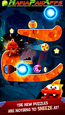Cut the Rope: Magic Apk MafiaPaidApps