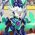 Puzzle & Dragons Cross - Episode 34 Subtitle Indonesia