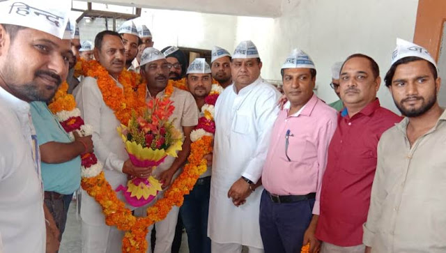 Haryana Government will build your government: Aarakram Wrestler