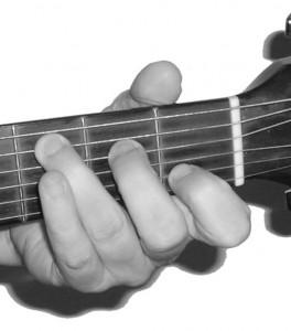 Cara Cepat Belajar Chord Guitar