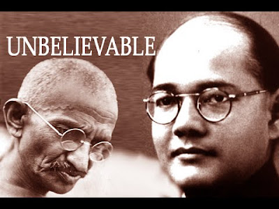 Why is Netaji Subhas Chandra Bose called Netaji?