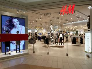 瑞典H&M將擴張全球電商藍圖,台灣首家實體店近期露臉! 數位時代