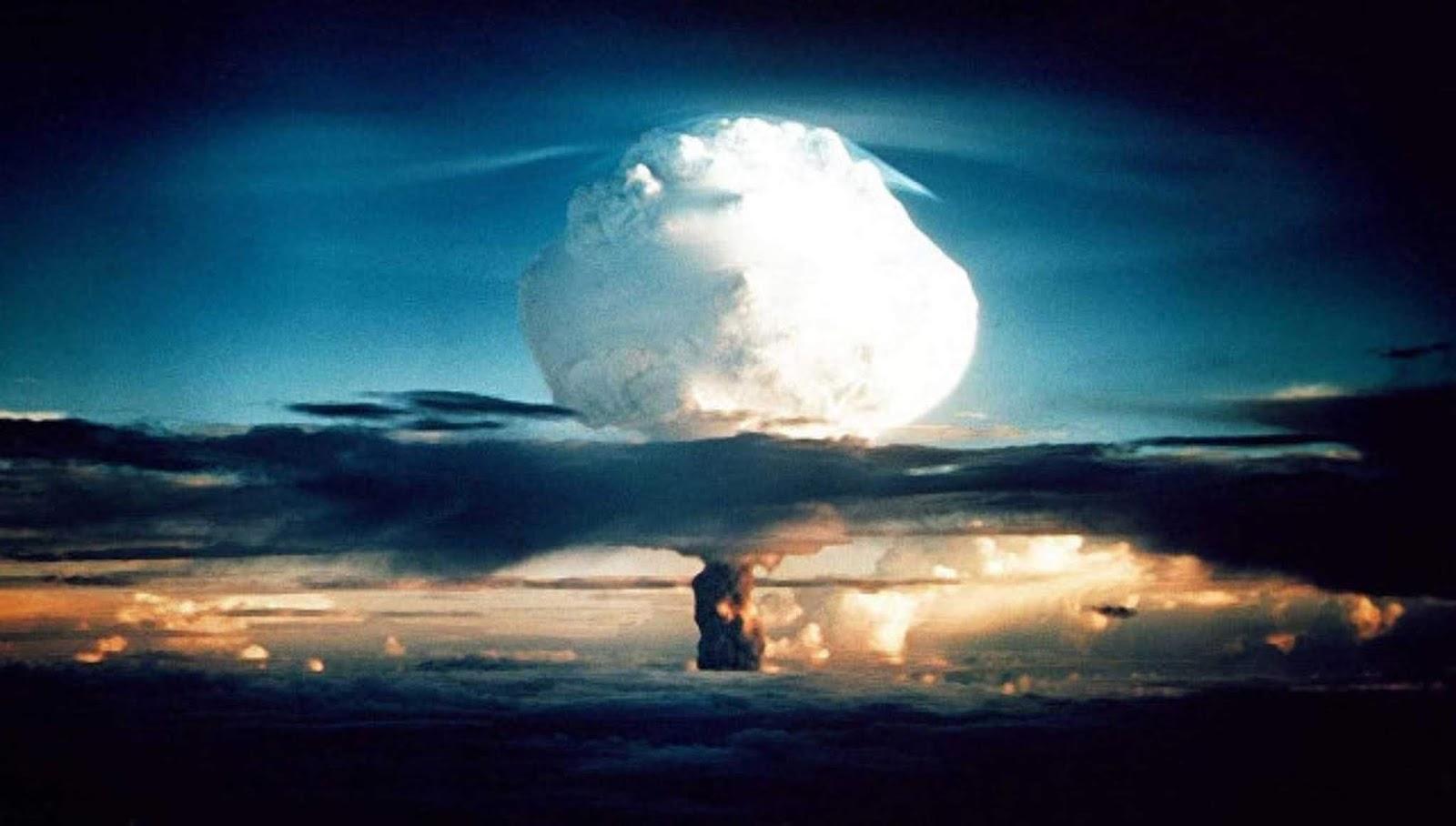 AS memutuskan untuk menilai risiko serangan nuklir di kota-kota mereka