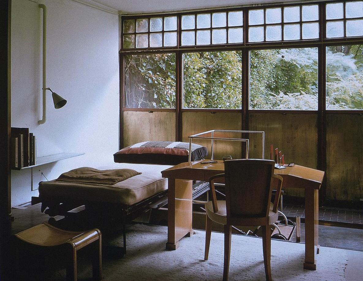 a nave do bom gosto maison de verre. Black Bedroom Furniture Sets. Home Design Ideas