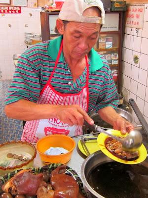 Teochew-Porridge