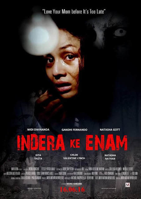 Download Film Indera Keenam (2016) DVDRip