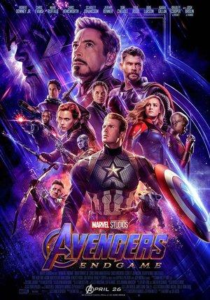 New Avengers Endgame trailer drops