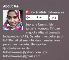 Rach Alida Bahaweres