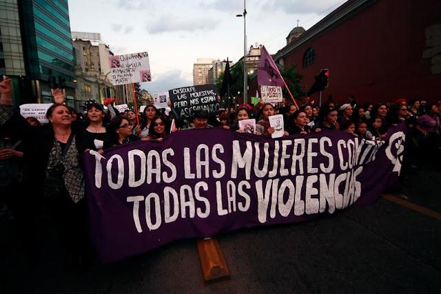 Llamamos a adherir a las movilizaciones por el Día Internacional de la Mujer