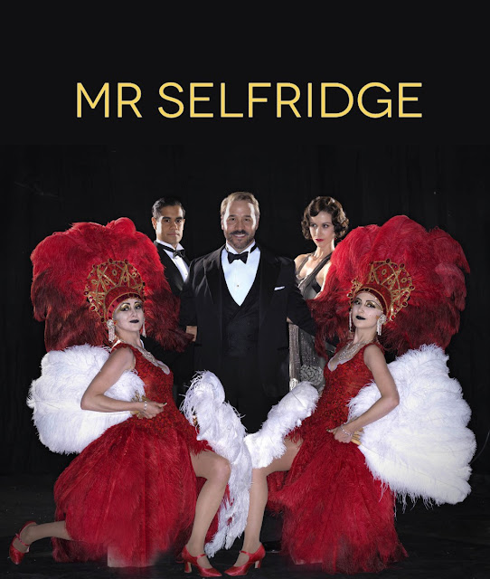 mr selfridge season 4