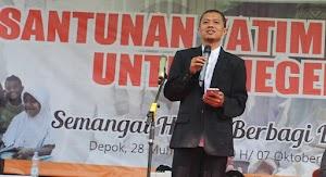 Laznas BMH Terus Begerak Bantu Korban Gempa Tsunami Sulteng