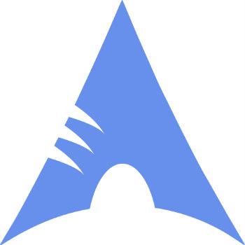ArchMerge Linux Logo