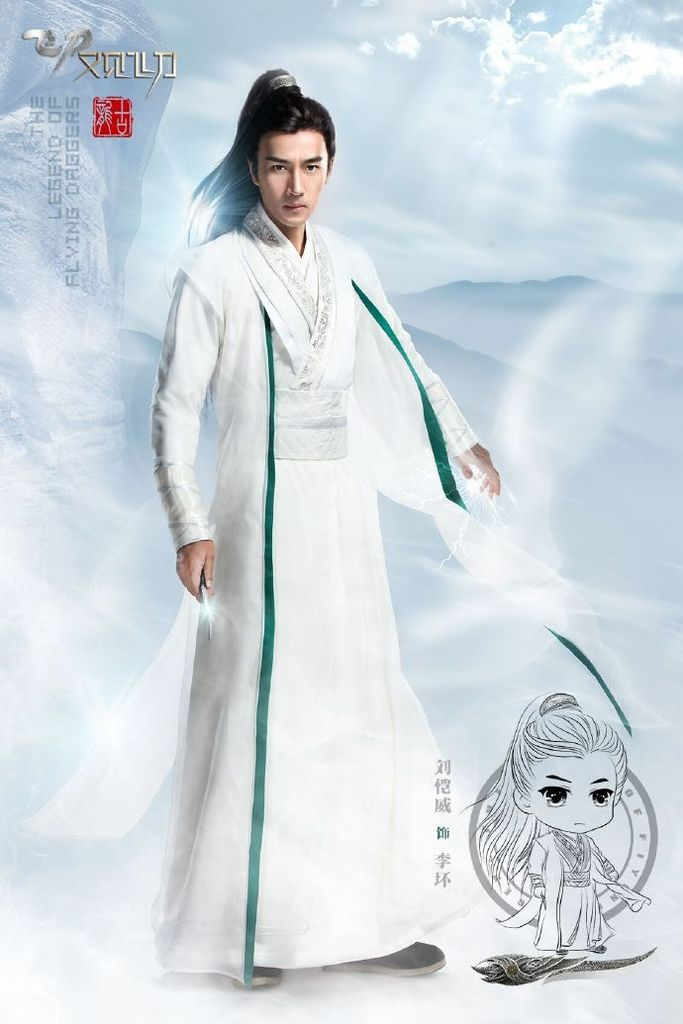 Phi Đao Hựu Kiến Phi Đao