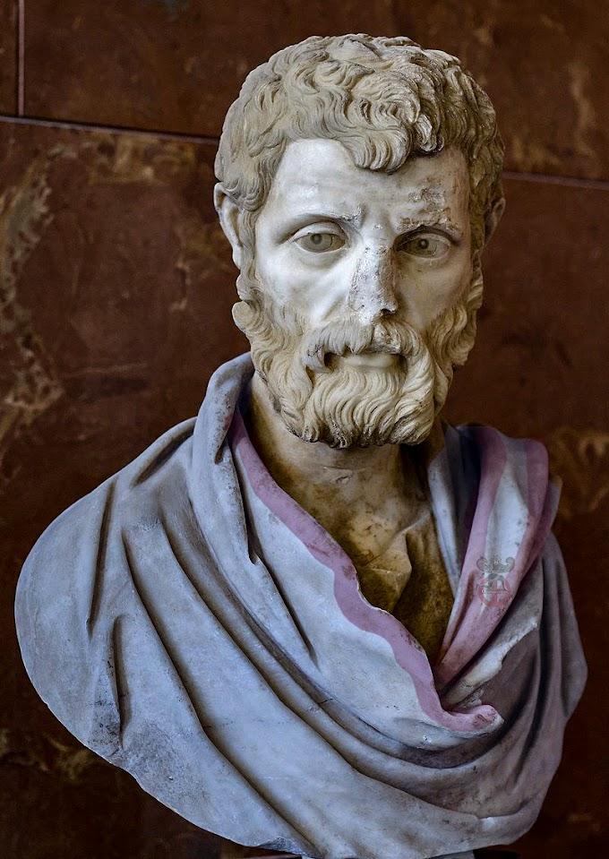 Ηρώδης Αττικού Μαραθώνιος ...  Ο εξέχων επώνυμος άρχων των Αθηνών
