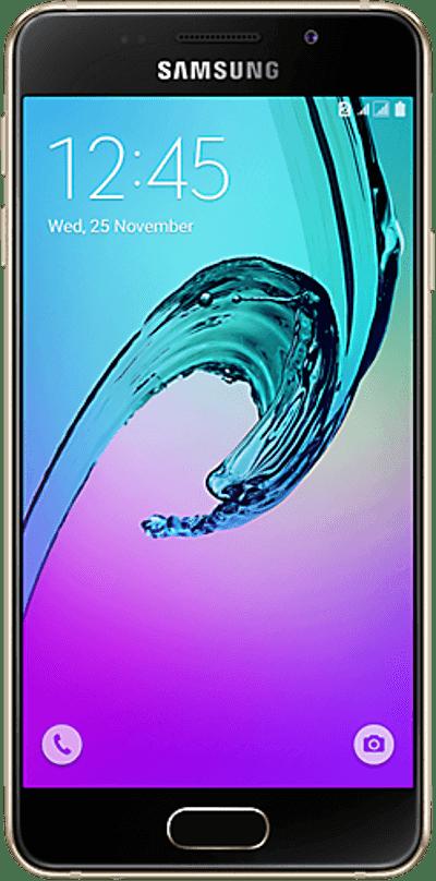 Kredit Samsung A3 2016 Tanpa Kartu Kredit