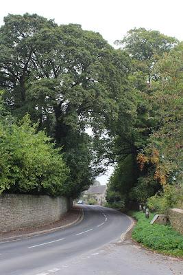 כבישים כפריים