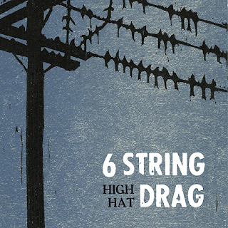 6 String Drag's High Hat