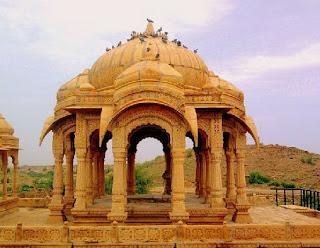 Bada bagh jaisalmer,jaisalmer rajasthan,jaisalmer Bada bagh