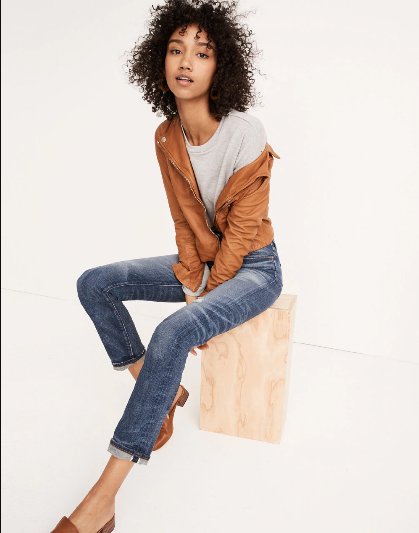Shop the Madewell 2018 Black Friday promo and more early :: Effortlessly with Roxy