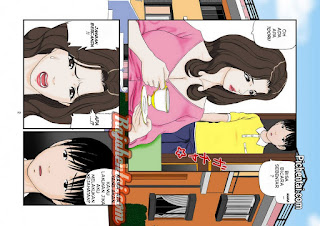 Komik Hentai Ibu Mesum Papa Jarang Pulang