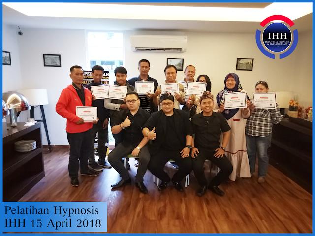 pelatihan hipnotis dan hipnoterapi di jakarta 32232