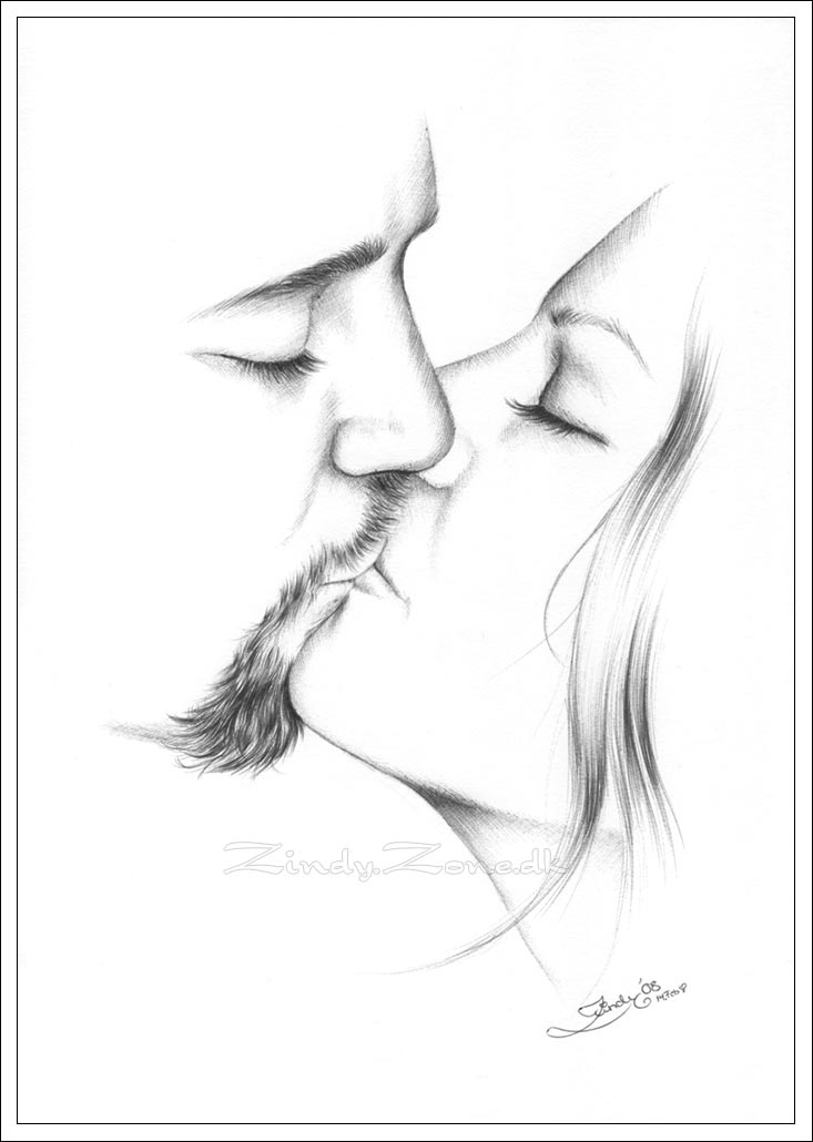 i love you drawings for her in pencil - photo #26
