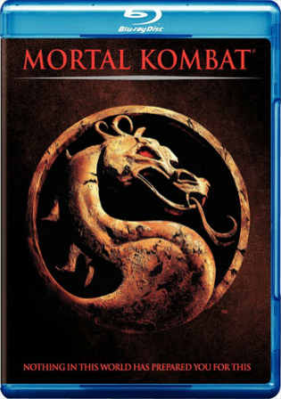 Mortal Kombat 1995 BluRay 300Mb Hindi Dual Audio 480p Watch Online Full Movie Download bolly4u
