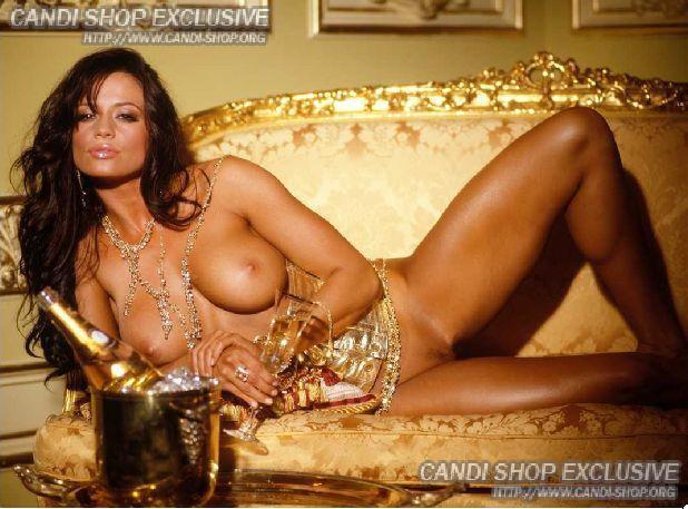 Wwe diva candice michelle nude pics