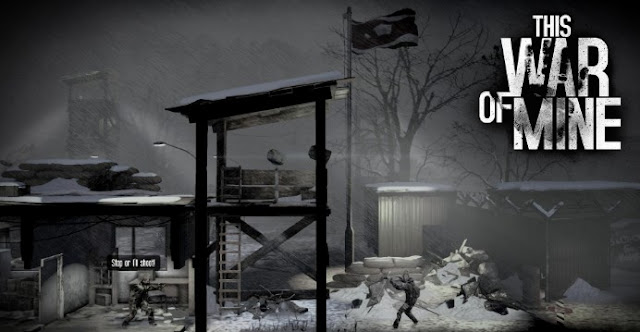 This War Of Mine Apk Data Full Unlocked Latest