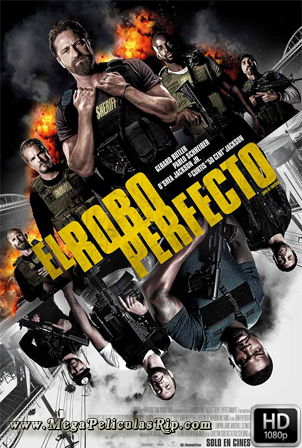 El Robo Perfecto [1080p] [Latino-Ingles] [MEGA]