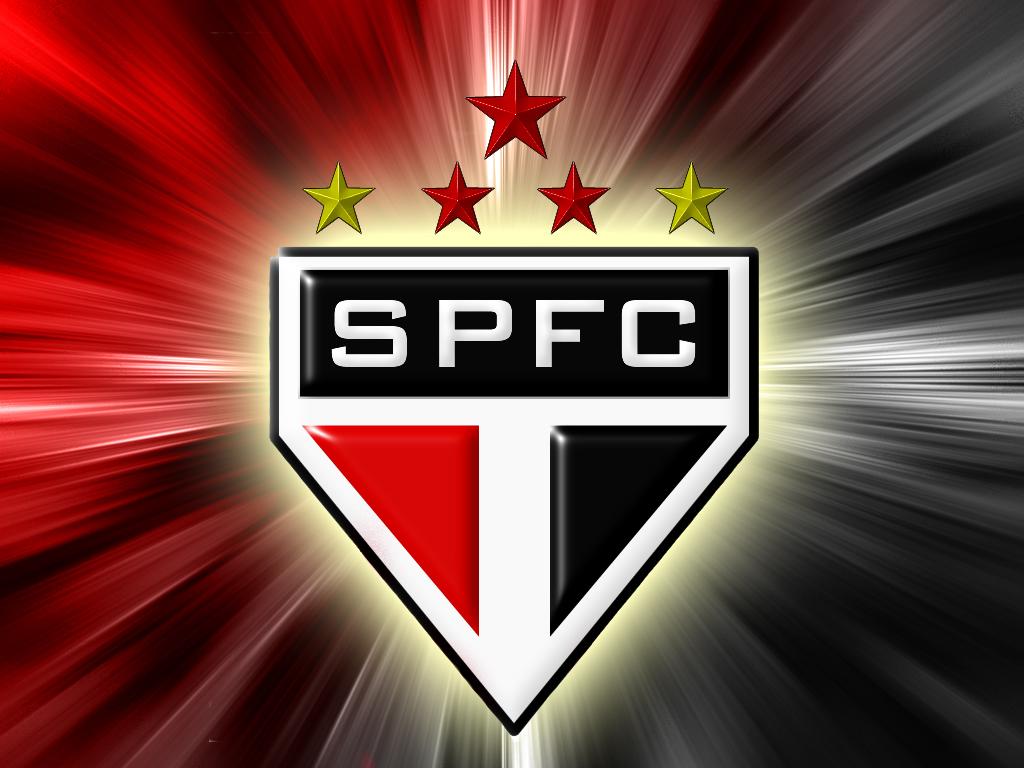 Lelia Dourado: SPFC: Escudo Mais Bonito do Mundo!