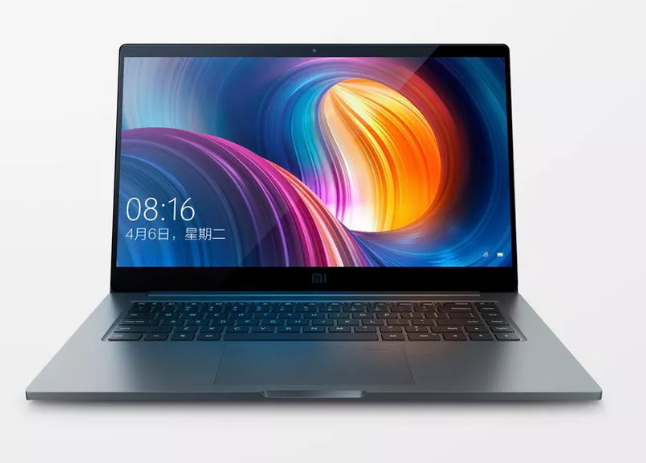 Xiaomi's Latest Laptop Mi Notebook Pro Specs and Review