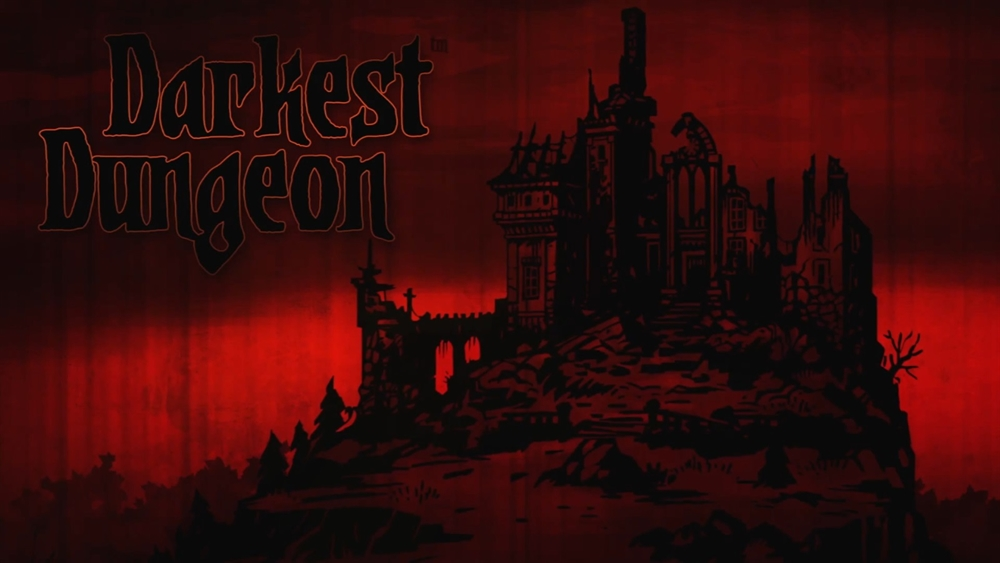 Darkest Dungeon Download Poster