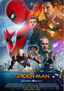 SPIDER MAN HOME COMING (2017) 720P MOVIE FREE DOWNLOAD