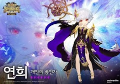 Awaken Yeonhee Seven Knights Kakao KR