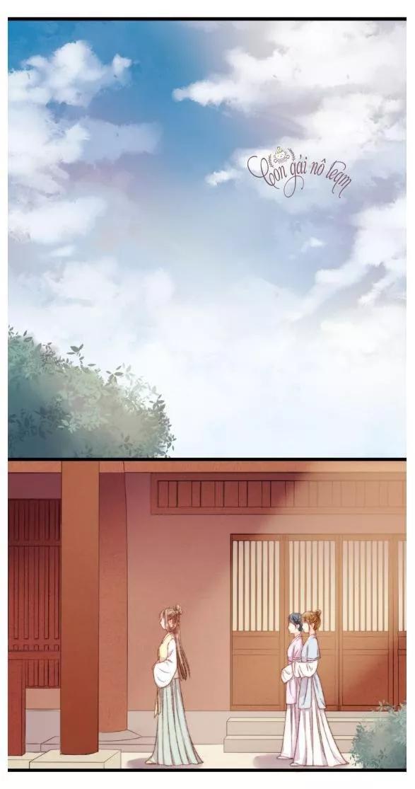 Nàng Phi Cửu Khanh - Thần Y Kiều Nữ chap 11 - Trang 3