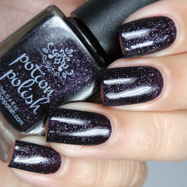 Potion Polish - Dark Magic