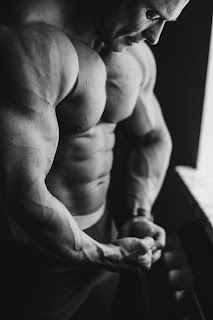 Exercises shoulder muscles for beginners