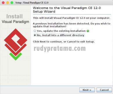 Download UML Visual paradigm