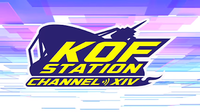 Kof Station Channel XIV Secondo Episodio