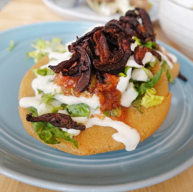 Vegan Pupusas, Jajaja, Jajaja Plantas Mexicana, Jajaja New York, Jajaja Mexican, Jajaja Review