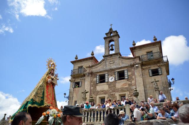 Año Santo Mariano