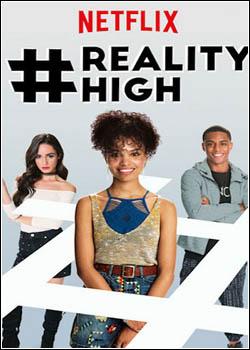 baixar capa #Realityhigh   Dual Áudio Dublado