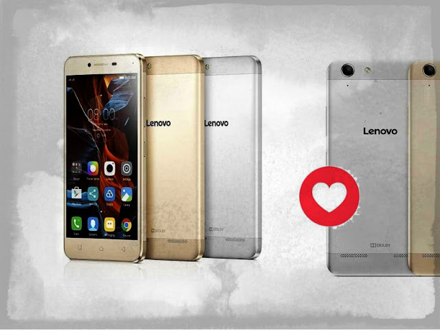 Lenovo K5 and K5 Play Mobile Phone Photo - 2