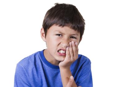 Obat Sakit Gigi Anak Bila Sakitnya Tidak Mereda