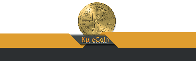Kurecoin - Help Africa and Get Easier Payment System