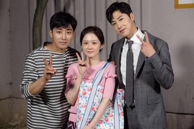 Drama Korea Terbaru Oktober 2017