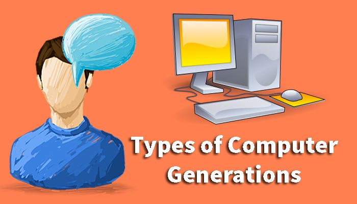 Generations of Computer in Hindi