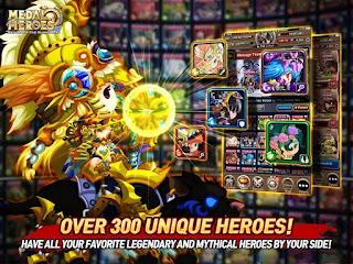 Medal Heroes : Return of the Summoners Apk-Apklover