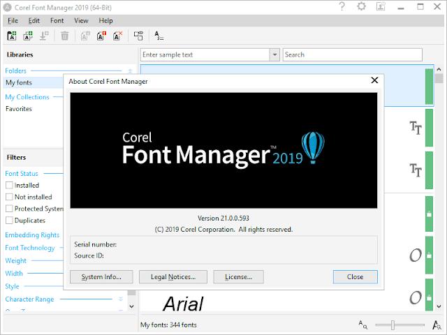yang akan selalu memberika pada kalian software Download CorelDRAW Graphics Suite 2019 Full Version